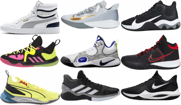 buy men's cheap basketball shoes for men and women