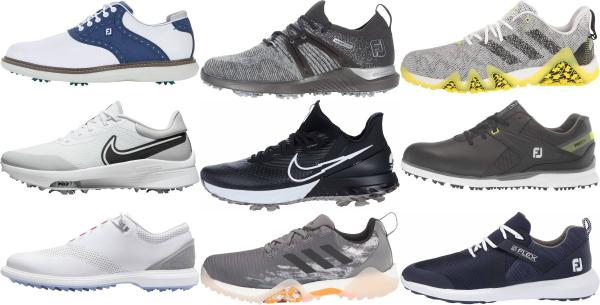 buy men's golf shoes for men and women