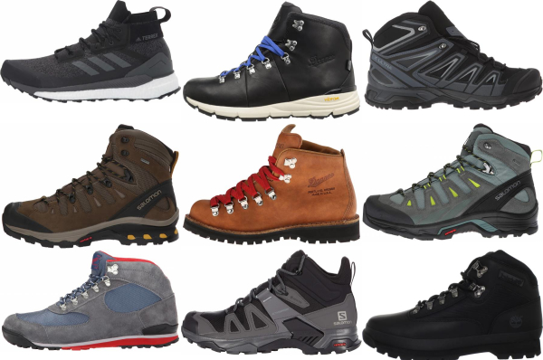 buy men's hiking boots for men and women