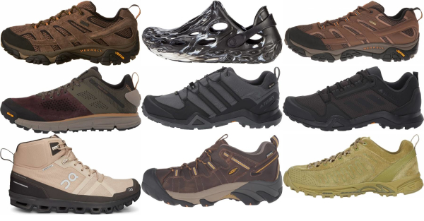 buy men's hiking shoes for men and women