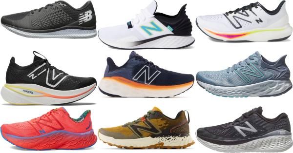 buy men's new balance running shoes for men and women