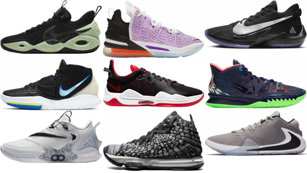 buy men's nike basketball shoes for men and women