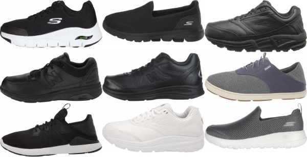 buy men's walking shoes for men and women