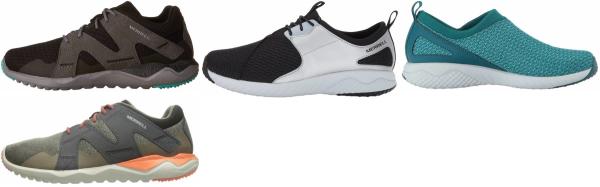 buy merrell 1six8 sneakers for men and women