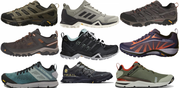 buy merrell all out blaze hiking shoes for men and women