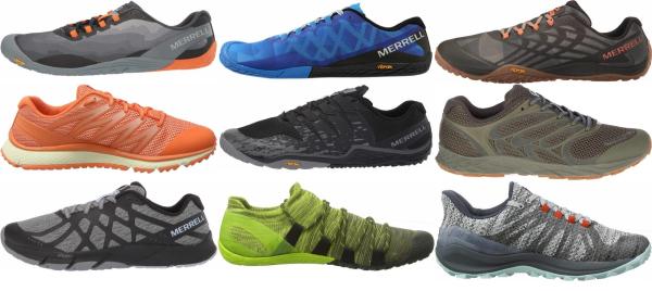 buy merrell low drop running shoes for men and women