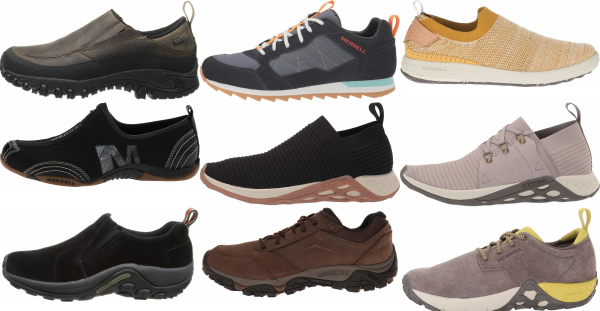 buy merrell sneakers for men and women
