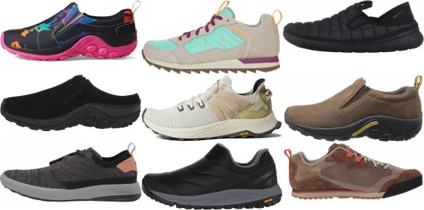 buy merrell sneakers for men and women