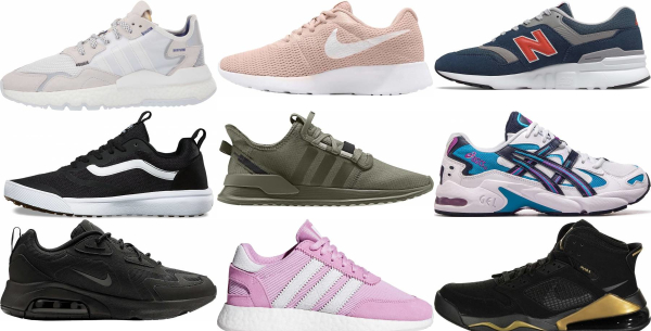 buy mesh sneakers for men and women