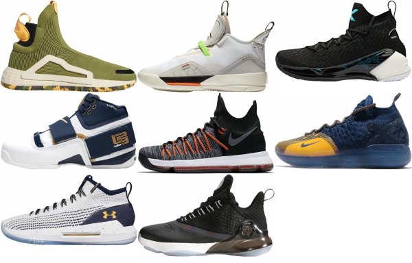 buy mid slip-on basketball shoes for men and women