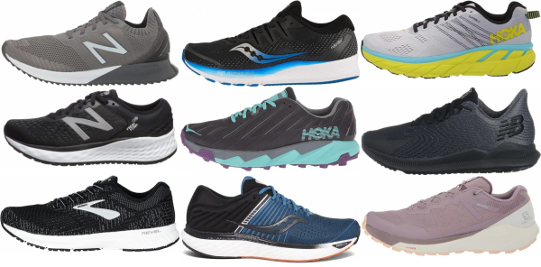 buy midfoot strike running shoes for men and women