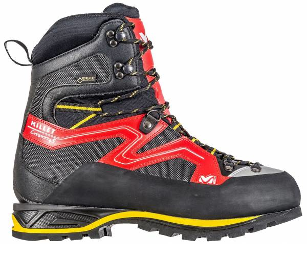 buy millet mountaineering boots for men and women