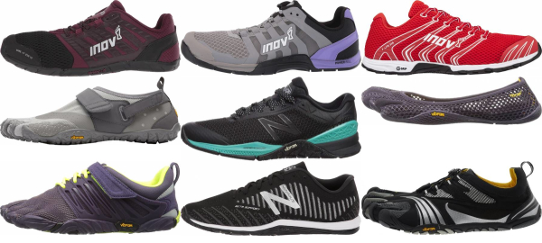buy minimalist cross-training shoes for men and women