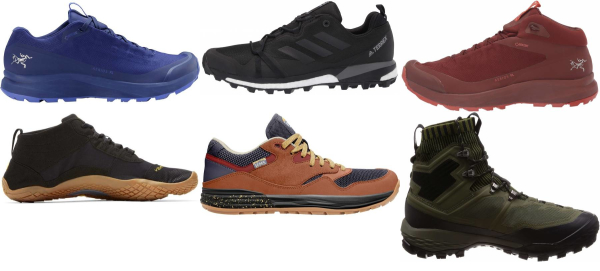 buy minimalist hiking shoes for men and women