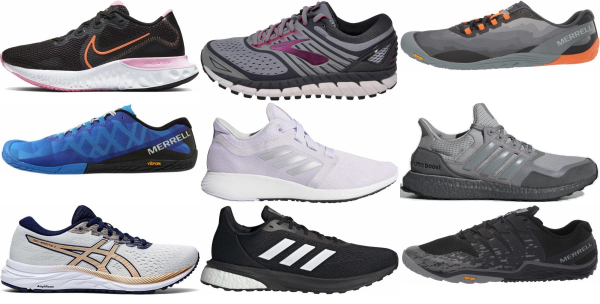 buy minimalist running shoes for men and women