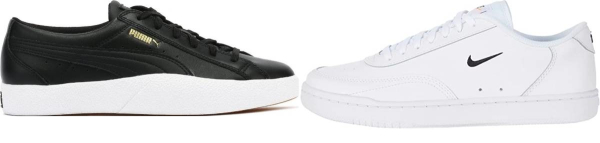 buy minimalist sneakers for men and women