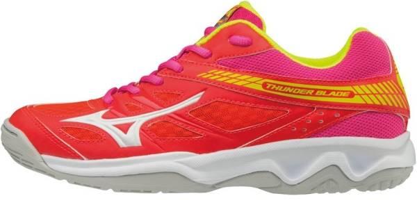 buy mizuno badminton shoes for men and women