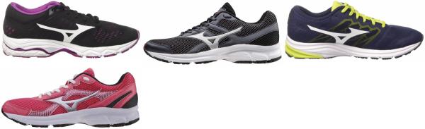 buy mizuno cheap running shoes for men and women