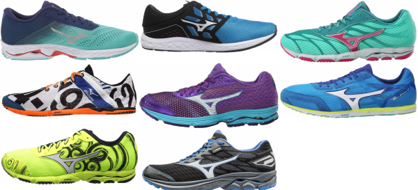 buy mizuno lightweight running shoes for men and women