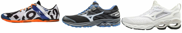 buy mizuno minimalist running shoes for men and women