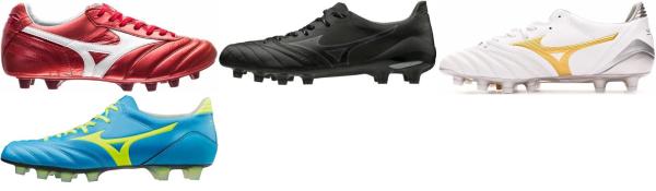 buy mizuno morelia soccer cleats for men and women