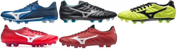 buy mizuno rebula soccer cleats for men and women