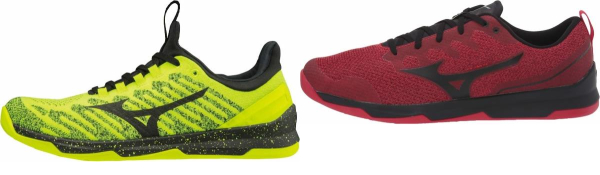 buy mizuno training shoes for men and women