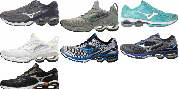 buy mizuno wave creation running shoes for men and women