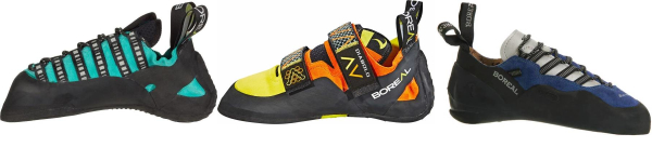 buy moderate boreal climbing shoes for men and women