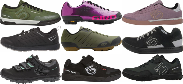 buy mountain cycling shoes for men and women