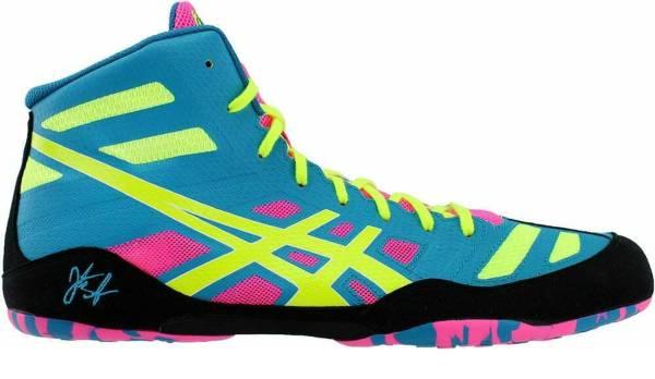 buy narrow asics wrestling shoes for men and women