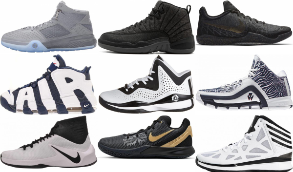buy narrow basketball shoes for men and women