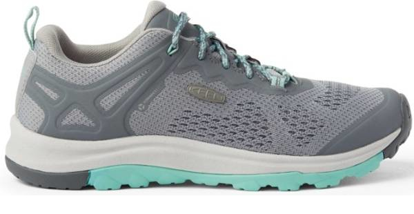 buy narrow breathable hiking shoes for men and women