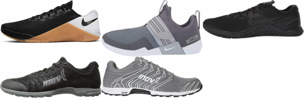 buy narrow crossfit shoes for men and women