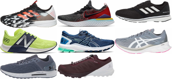 buy narrow forefoot running shoes for men and women