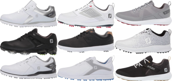 buy narrow golf shoes for men and women