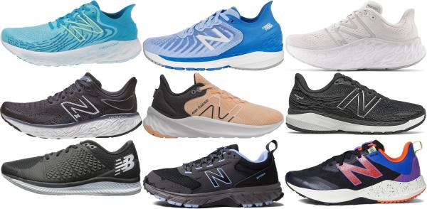 Narrow New Balance Running Shoes