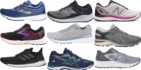 Save 26% on Narrow Running Shoes (51