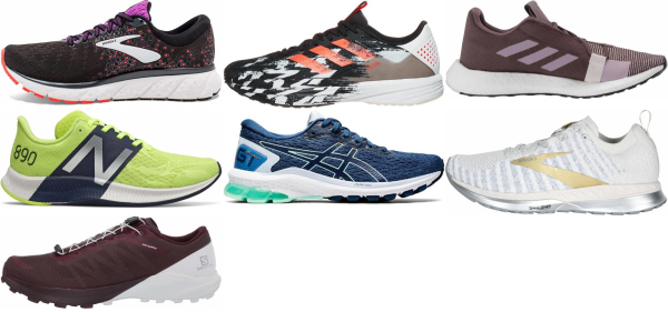 buy narrow toe box running shoes for men and women