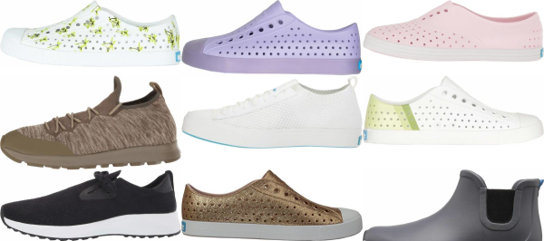 buy native sneakers for men and women