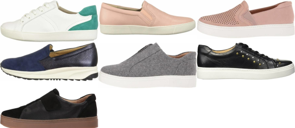 buy naturalizer casual sneakers for men and women