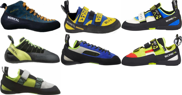 buy neutral boreal climbing shoes for men and women