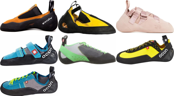 buy neutral climbing shoes for men and women