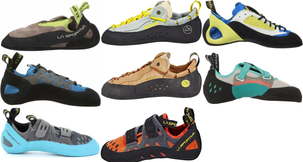 buy neutral la sportiva climbing shoes for men and women