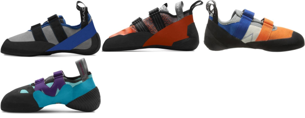 buy neutral mad rock climbing shoes for men and women