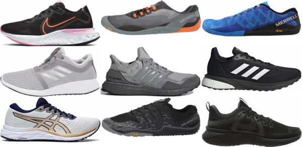 buy neutral minimalist running shoes for men and women