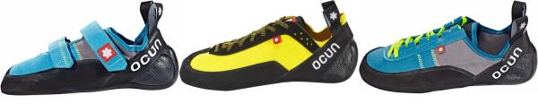 buy neutral ocun climbing shoes for men and women
