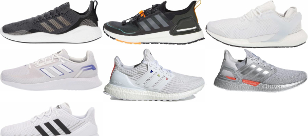 buy new adidas running shoes for men and women