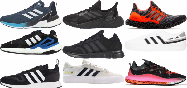 buy new adidas sneakers for men and women