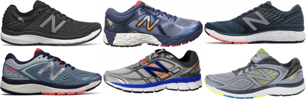 buy new balance 860 running shoes for men and women